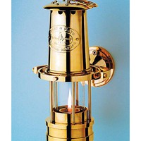 Yacht Oil Lamp & Accessories - Wind and Weather