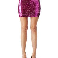 Sequin Tube Skirt | Sexy Clothes Womens Sexy Dresses Sexy Clubwear Sexy Swimwear | Flirt Catalog