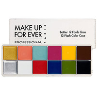 Sephora: 12 Flash Color Case   : combination-sets-palettes-value-sets-makeup