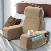 Amazon.com: nap Massaging Bed Rest: Health & Personal Care