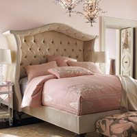 """Haute House - """"Peekaboo"""" Bed - Horchow"""