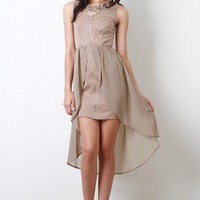 Butterfly Beauty Dress
