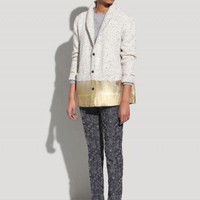 Rachel Comey -  Shawl Collar Cardigan - Knits - New Arrivals - Women's Store