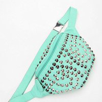 Ecote Studded Fanny Pack