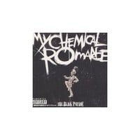 The Black Parade [Vinyl] [Original recording, Explicit Lyrics]