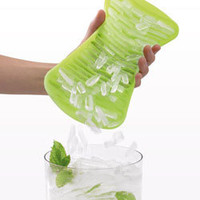 C&#x27;rush - Crushed Ice Cube Tray (Set of 2)