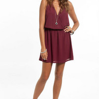 In Between Lace Dress $43