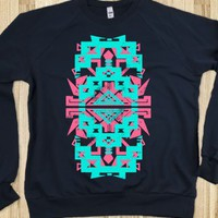 Aztec Vintage (Sweater) - Summer Of Fun
