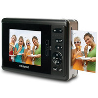 The Digital Polaroid Camera - Hammacher Schlemmer