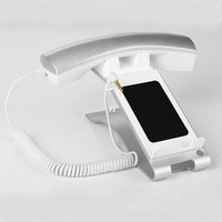 iClooly: iClooly Phone Handset White, at 40% off!