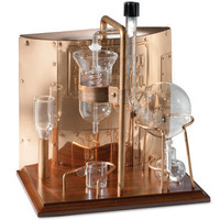 The Alkindus Distiller - Hammacher Schlemmer