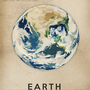 Earth Art Print | Print Shop