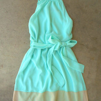 Breezy Shoreline Dress [3227] - $36.00 : Vintage Inspired Clothing & Affordable Fall Frocks, deloom | Modern. Vintage. Crafted.