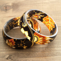 Batik Bracelets - Jewelry - Accessories - Clothing - Gaiam
