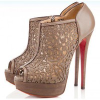 Christian Louboutin pampas 120 $260,christianlouboutin,namely red bottom shoes,discount louboutins