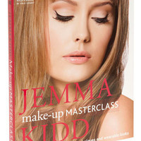 Jemma Kidd Make-Up Masterclass | Mod Retro Vintage Books | ModCloth.com
