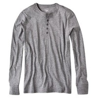 Mossimo Supply Co. Men's Henley