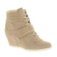 KG Lexi Wedge Trainers at asos.com