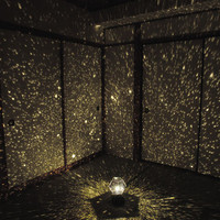 INFMETRY:: DIY Romantic Star Projector