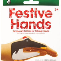 Festive Hands - New In This Week  - New In