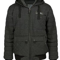 Fyasko Replica 2 Coat - Men's Outerwear | Buckle