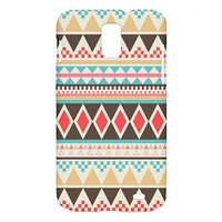 New Rare Aztec Pattern Samsung Galaxy S II Skyrocket i727 Hardshell Case Cover Samsung Galaxy S2 Skyrocket Case Aztec Pattern Art