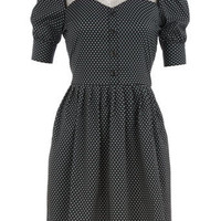 Multi sweetheart mesh dress - Dresses - Clothing - Dorothy Perkins