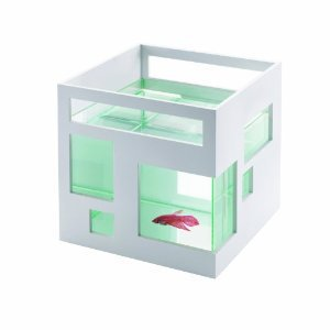 Amazon.com: Umbra FishHotel Aquarium: Pet Supplies