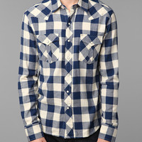Salt Valley Brofalo Flannel Western Shirt