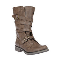 Steve Madden - RASZCAL BROWN PARIS