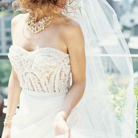 wedding dress lovelies / gorgeous