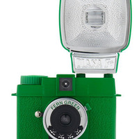 Special Edition Diana Mini Camera in Fern Green | Mod Retro Vintage Electronics | ModCloth.com