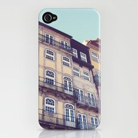 City To City III - iPhone Case by Galaxy Eyes | Society6
