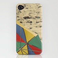 Summertime V || iPhone Case by Galaxy Eyes | Society6