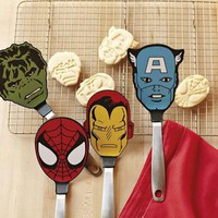 Marvel Flexible Spatula