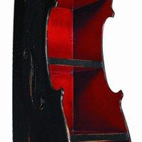 Cello Rack - Black