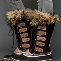 Free People Joan of Arctic Boot
