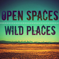 Open Spaces Wild Places Art Print by Melanie Ann | Society6