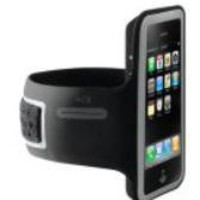Belkin F8Z170-KG Sports Armband for iPhone