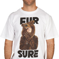 Fur Sure Workaholics Shirt
