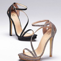 Shimmer Sandal