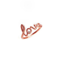 Love Ring: Buy Avanessi at CoutureCandy.com