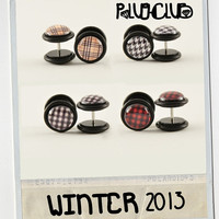 Winter Fake Plugs by Plug-Club