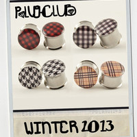 Winter Style Plugs by Plug-Club