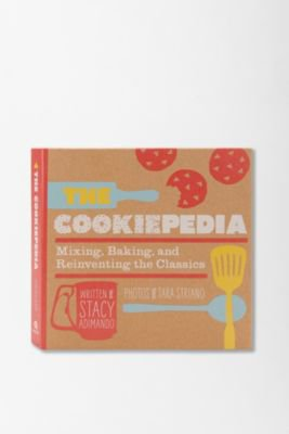 UrbanOutfitters.com > The Cookiepedia By Stacy Adimando