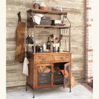 Terrazza Pantry Rack - Home & Garden - New - NapaStyle