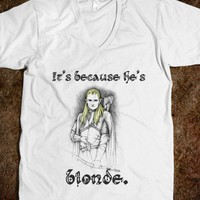 Legolas Shirt - PinkEyeDesigns, Inc.
