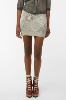 UrbanOutfitters.com > Urban Renewal Sweater Skirt