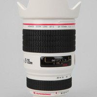 Camera Lens Mug- Assorted One