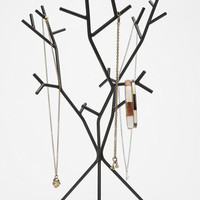 Modern Branch Jewelry Stand